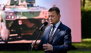 Ministerstwo Obrony Narodowej ogłasza nowy konkurs