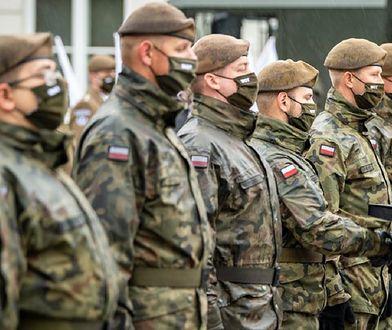 MON: blisko tysiąc zakażeń w polskiej armii