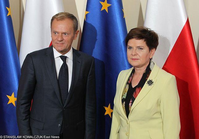 Zapytaliśmy, którego premiera Polacy cenią najbardziej