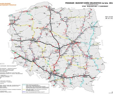 Problemy z budową kluczowych dróg. Kierowcy szybko nimi nie pojadą