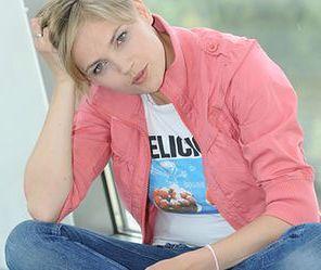 Dominika Figurska: nie zawsze była szczęśliwą mamą