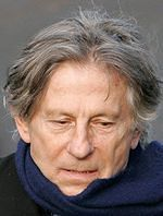 Roman Polański w Berlinie