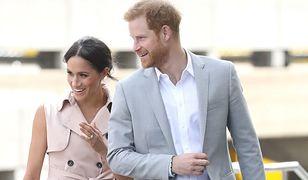 Książęca para poznaje uroki życia nowożeńców