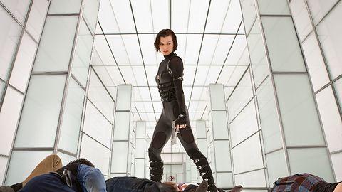 Podtytuł najnowszego filmu Resident Evil daje nadzieję