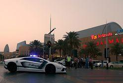 Turystka zgłosiła gwałt i natychmiast została aresztowana przez policję w Dubaju