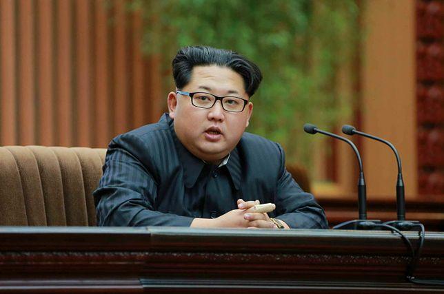 Korea Północna omija sankcje. Dalej pracuje nad programem nuklearnym