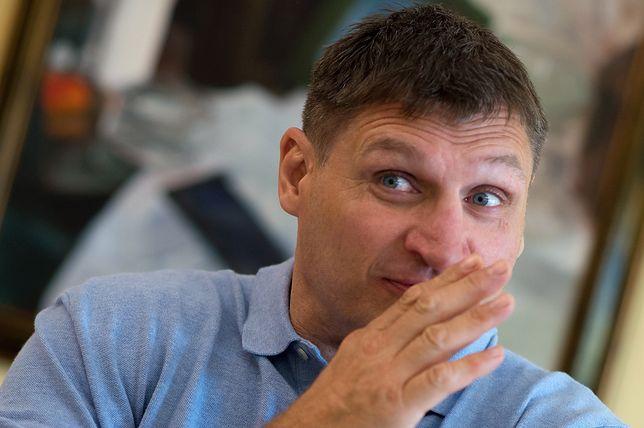 Matka Andrzeja Gołoty zaskakuje po raz drugi. Oceniła prezydenta Andrzeja Dudę