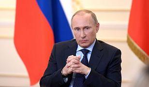 Rosja krytykuje wstrzymanie budowy South Stream