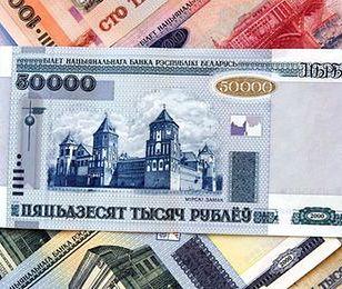 Białoruś nie radzi sobie z inflacją. Efektem jest kolejna denominacja rubla
