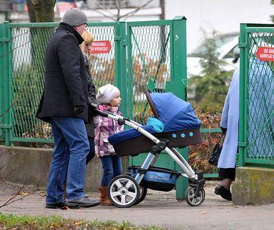 Wiele osób traktuje dziecko jak obowiązek