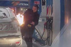 #dziejesiewmoto [250]: wybuchowa stacja benzynowa, rosyjski Frog oraz szybcy i wściekli