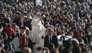 Papież do narodowej pielgrzymki Polaków: wytrwajcie w wierze, nadziei i miłości