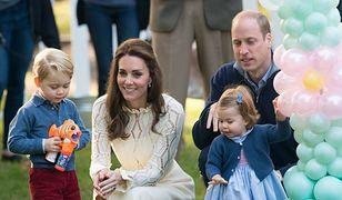 Księżna Kate chce być wzorową mamą