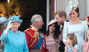 Royal Family rządzi się swoimi prawami