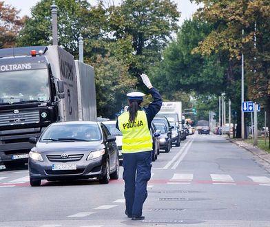Policjanci przerywają milczenie. Seksafera w stołecznej komendzie