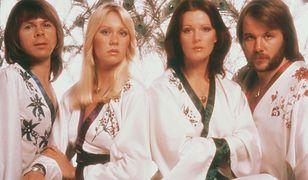 ABBA wraca po 40 latach
