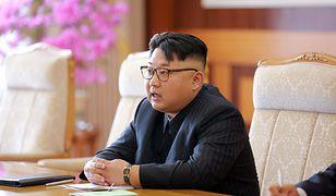 Kim Dzong Un, dyktator rządzący w Korei Północnej od 2011 roku
