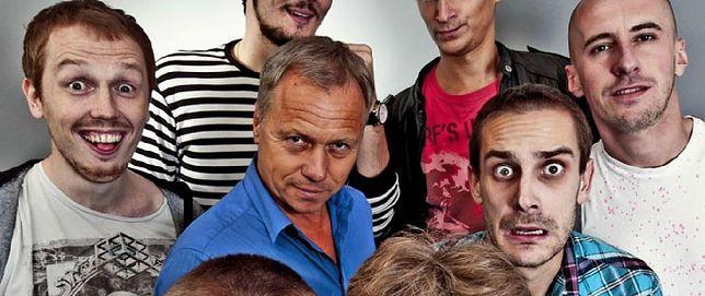 Puchar Polski w stand-upie już 7 listopada!