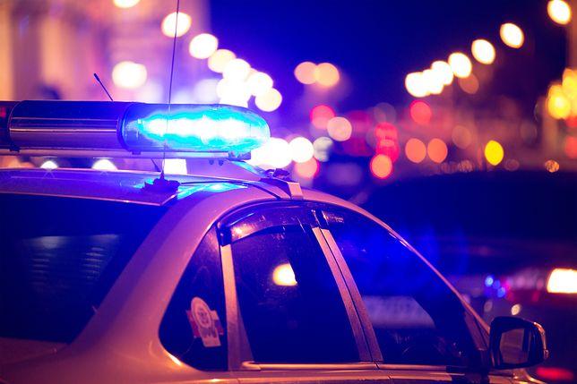 Zderzenie dwóch aut na Al. Krakowskiej. Ruch w kierunku Janek mocno utrudniony