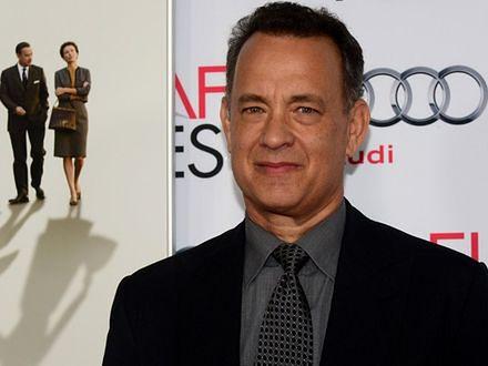 "Tom Hanks kocha ""Doktora Who"""