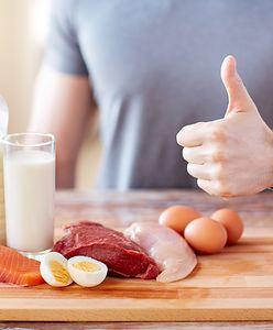 Dieta białkowa - zasady, produkty. Jaką rolę pełni białko w diecie?