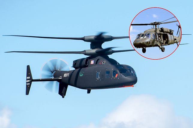 SB1 Defiant i Black Hawk