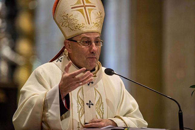Prymas Polski abp Wojciech Polak zapowiada powołanie funduszu solidarnościowego dla ofiar molestowania seksualnego