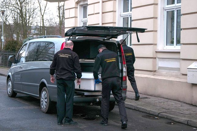 Bydgoszcz. Prokuratura informuje o wynikach sekcji zwłok