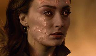 """Sophie Turner w filmie """"X-Men: Mroczna Phoenix"""""""