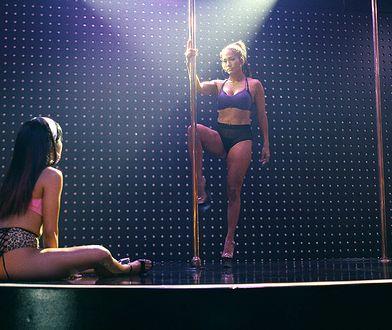 """Jennifer Lopez zagra główną rolę w filmie o striptizerkach """"Hustlers"""""""