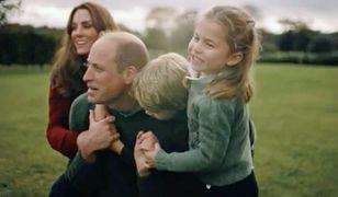Książę William zorganizował 6. urodziny Charlotte. Zdradził kilka szczegółów