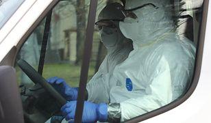 Sąd Okręgowy w Warszawie uchylił areszt ze względu na epidemię koronawirusa