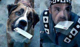 """Terry Notary zagrał psa Bucka w filmie """"Zew krwi"""""""