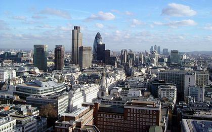 Nieruchomości w Londynie mogą być pralnią pieniędzy