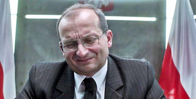 """""""Ucho Prezesa"""" odc. 18 - co wydarzy się w nowym epizodzie? Do gabinetu zapuka Krzysztof Rutkowski!"""