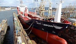 Morska Stocznia Remontowa Gryfia na sprzedaż. Apel radnych do premiera