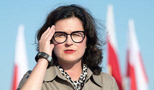 Obchody 81. rocznicy wybuchu II wojny światowej. Prezydent Gdańska Aleksandra Dulkiewicz nie weźmie udziału w uroczystościach na Westerplatte
