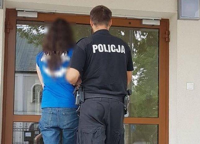 Bielsko-Biała. Sędzia zatrzymał kobietę, która chciała okraść urząd pocztowy