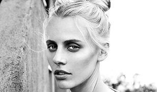 Lauren Wasser modelka, która straciła nogę w wyniku TSS