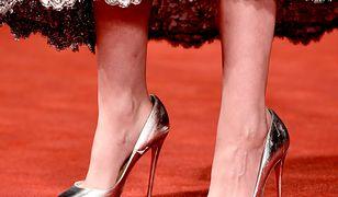Dlaczego gwiazdy noszą za duże buty?