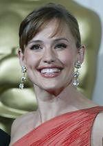 Jennifer Garner boi się chodzić na wysokich obcasach