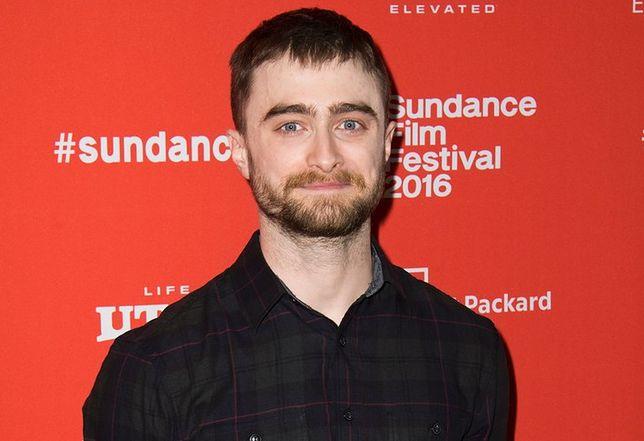 """Daniel Radcliffe chce umrzeć w """"Grze o tron"""""""