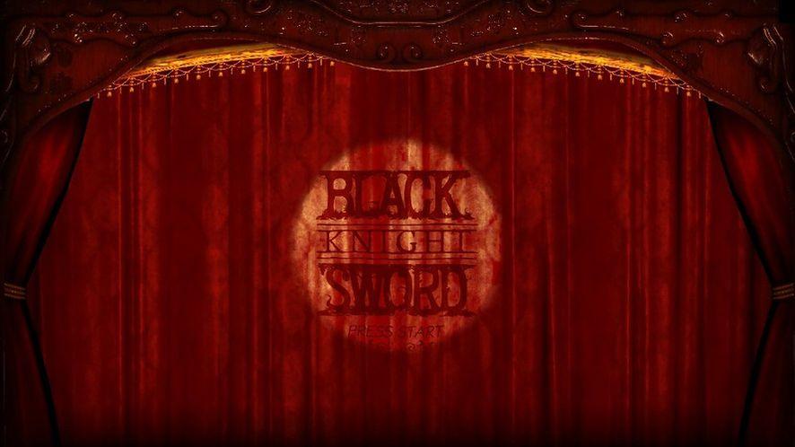 Black Knight Sword - festiwal dziwactw od Sudy51 [recenzja]
