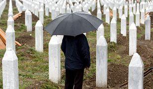 Minęły 22 lata. Wokół Srebrenicy wciąż znajdują pomordowanych