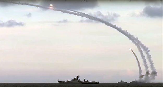 Asad: syryjskie wojska posuwają się naprzód dzięki rosyjskim nalotom