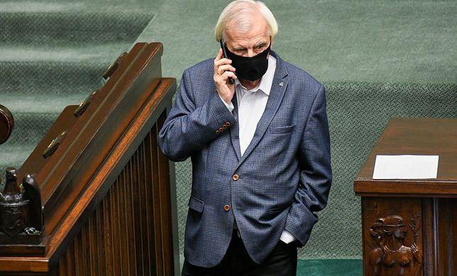 PSL i Kukiz'15. Ryszard Terlecki skomentował rozłam w Koalicji Polskiej