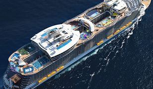 Najnowocześniejsze statki wycieczkowe są niczym kurorty turystyczne w wersji mini
