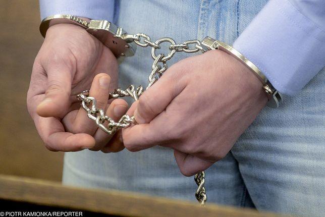 Krzysztof J. został tymczasowo aresztowany.
