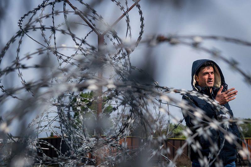 Szef MSW Włoch: przyjmowanie imigrantów ma swe granice