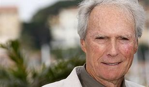 Clint Eastwood w Cannes